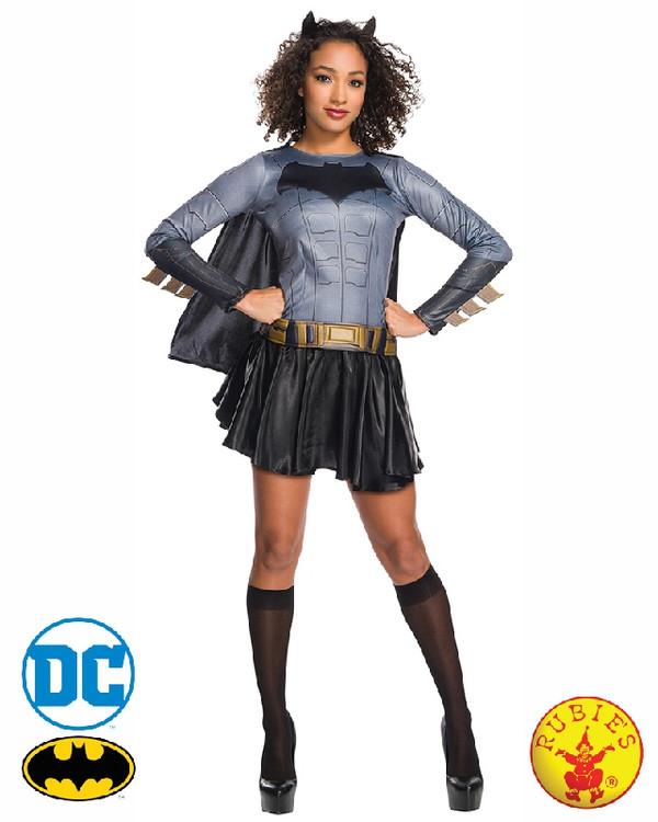 Batgirl Gotham Women's Costume