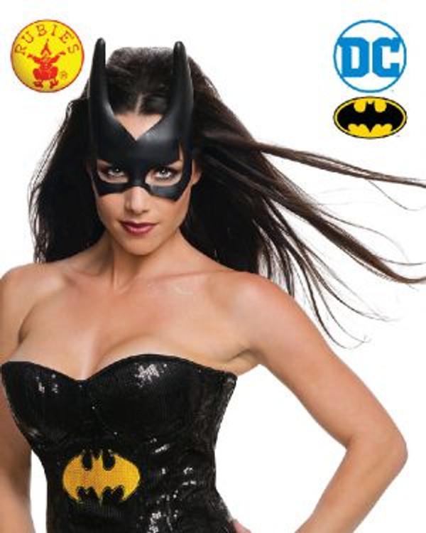 Batgirl Mask