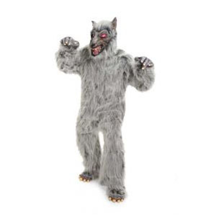 Wolf Animal  Mens Costumes
