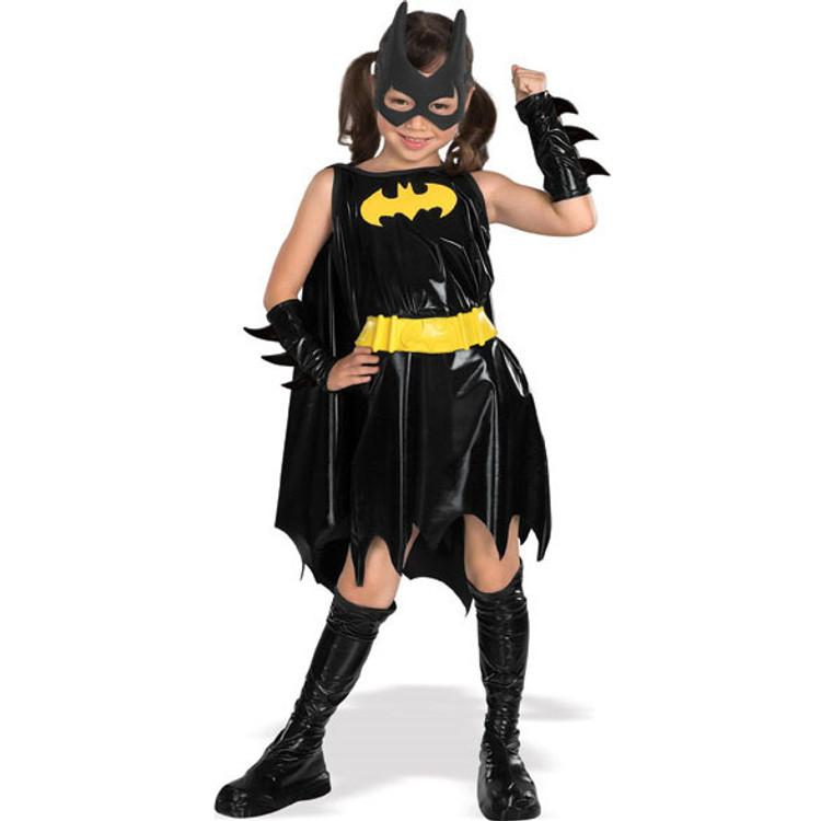 Batgirl Superhero Girls Costume  sc 1 st  Costume Direct & Batman Costumes and Batgirl Costumes   Costume Direct