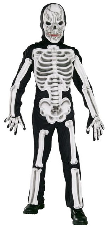 Skeleton Boys Costumes