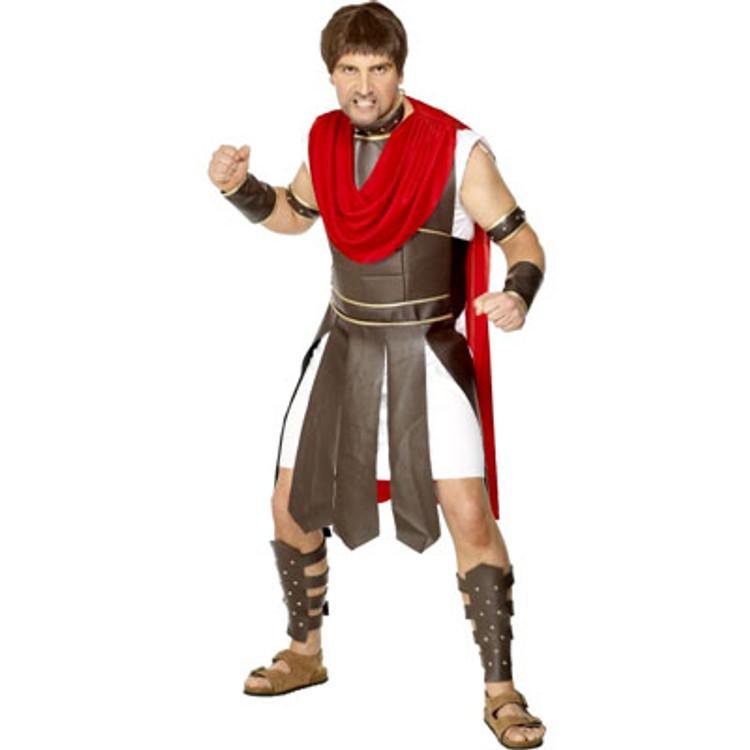 Roman Centurion Mens Costume
