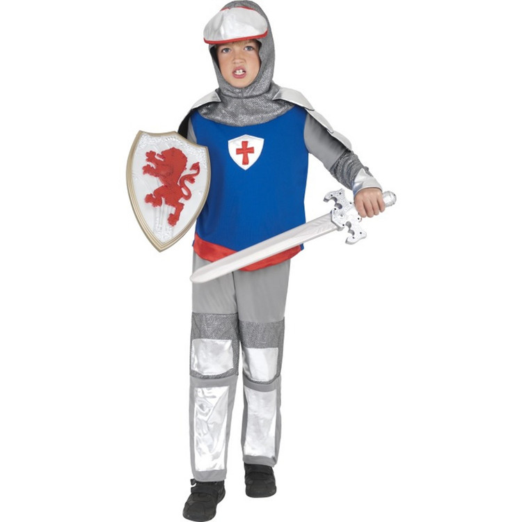Knight  Boys Costume