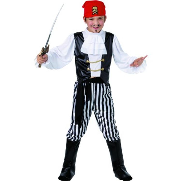 Pirate Boy Costumes
