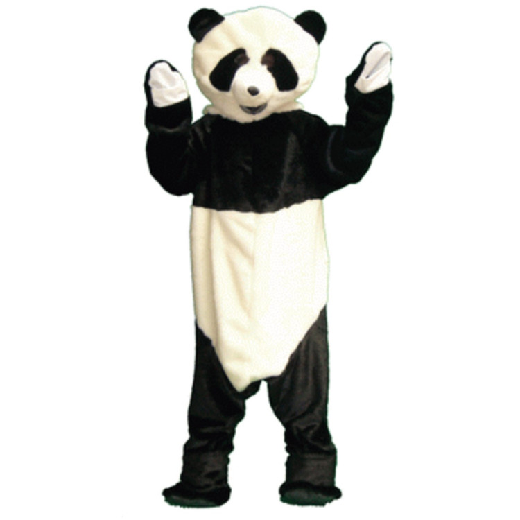Panda (A) Animal Costume
