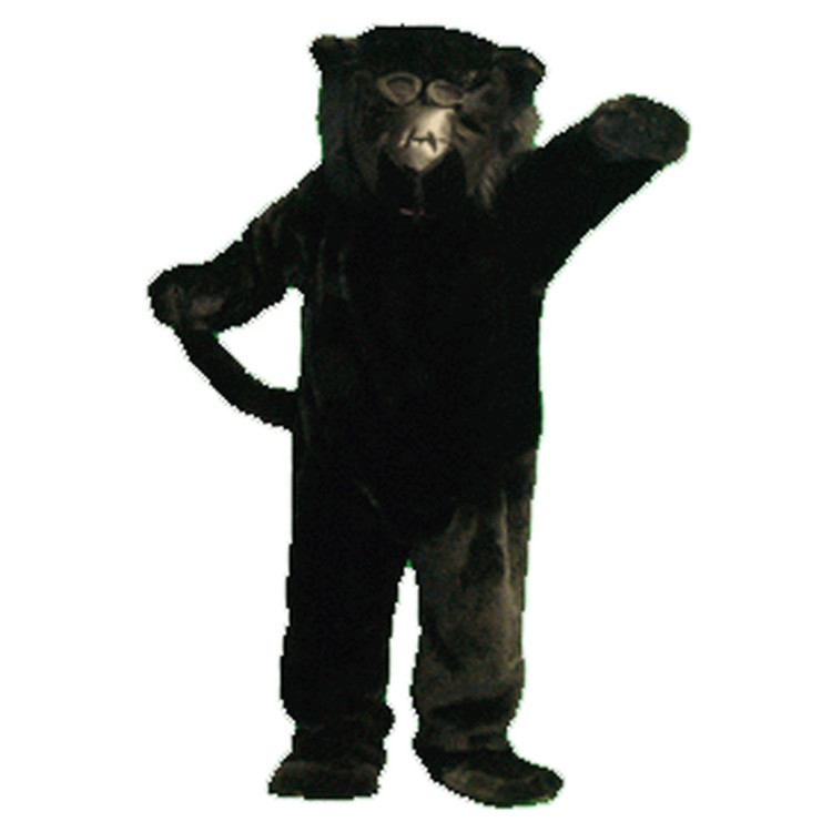 Panther Animal Costume
