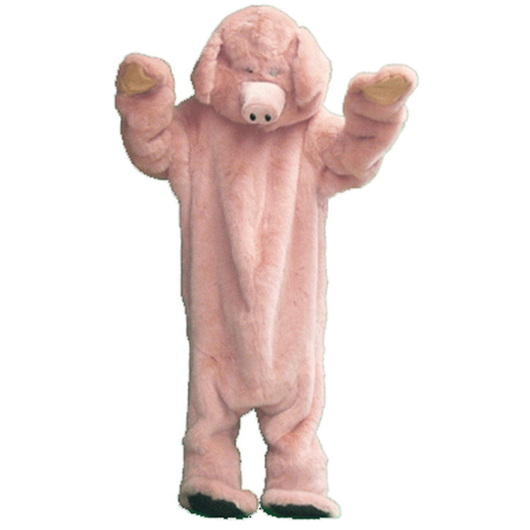 Pig Animal Costume