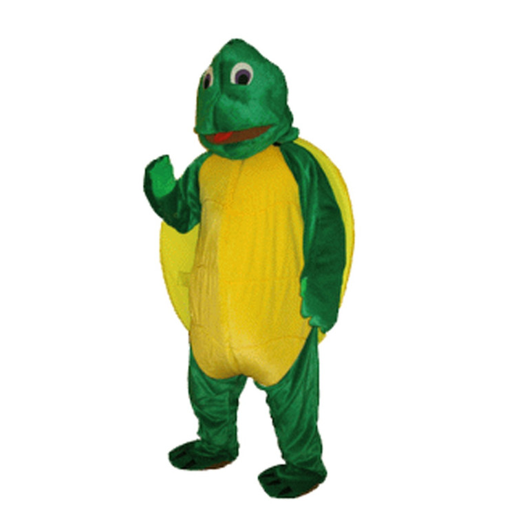 Turtle Animal Costume
