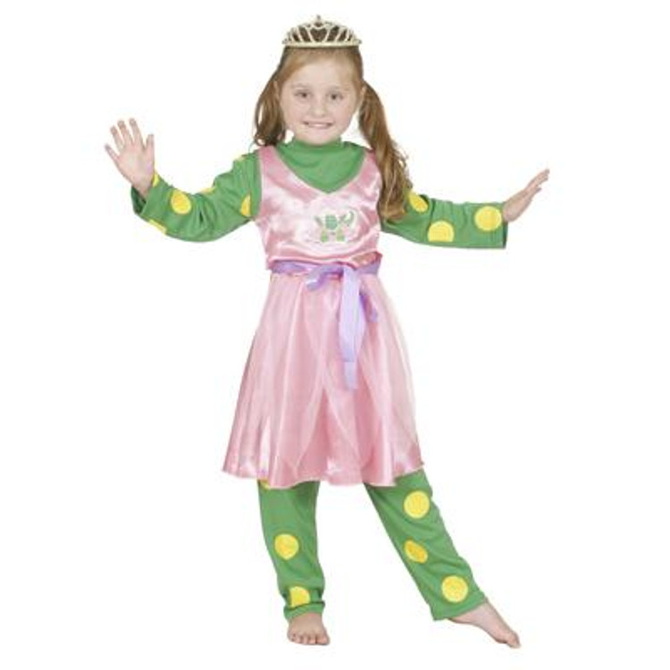 Wiggles Dorothy the Dinosaur Ballerina Toddler Costume