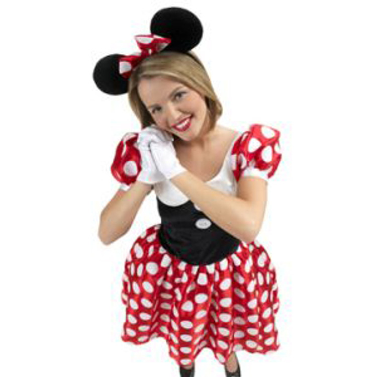 Minnie Mouse Womens Costumes