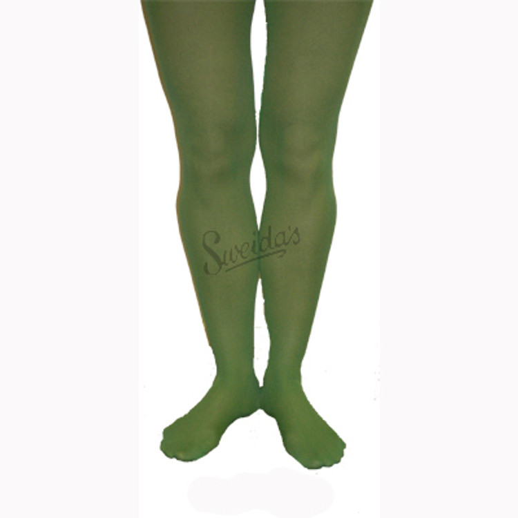 Green Tights
