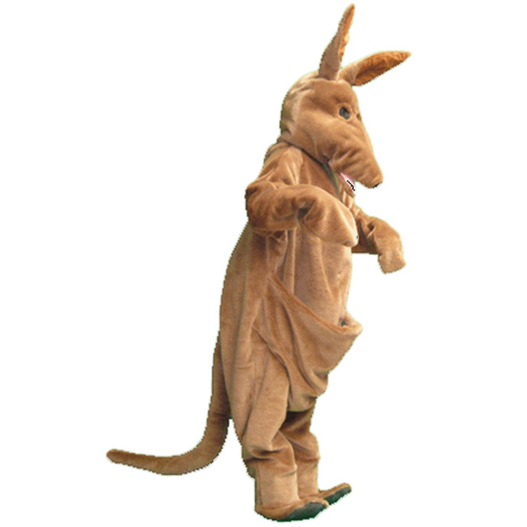 Kangaroo Animal Costume