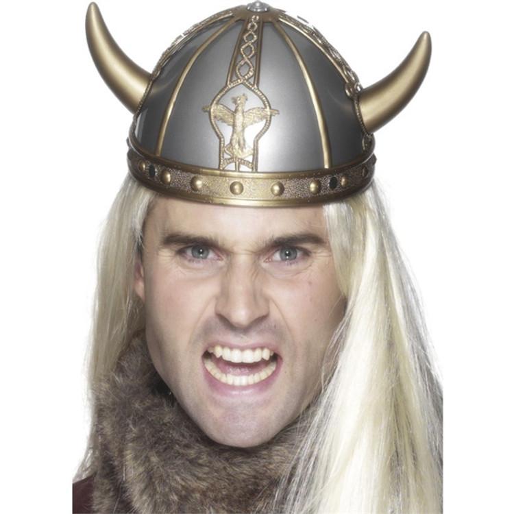 Helmet - Viking