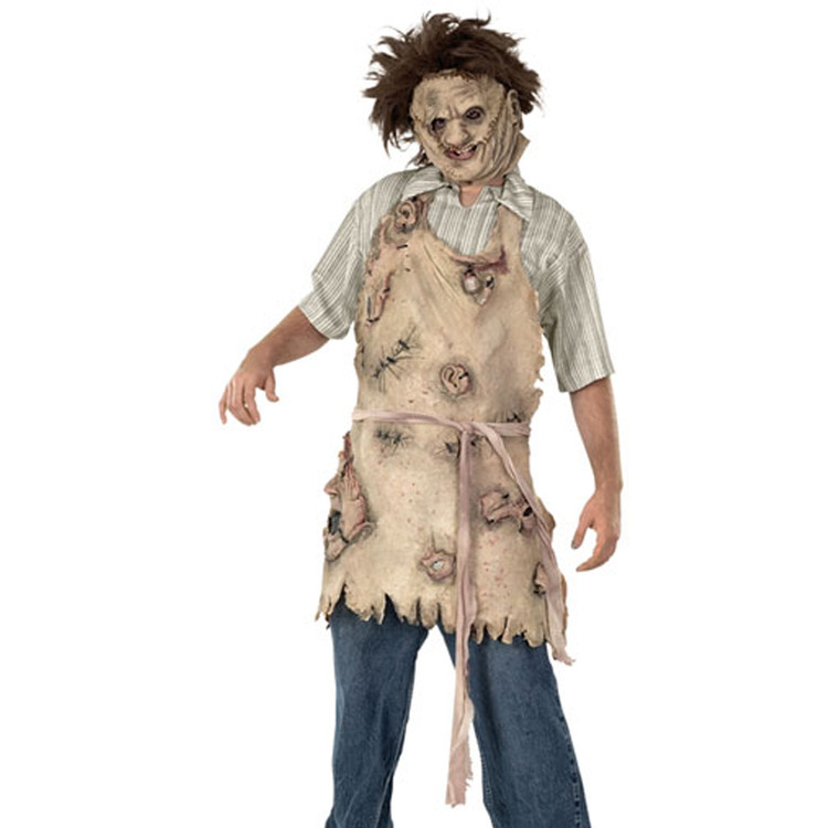 Leatherface Deluxe Apron of Souls (from The Texas Chainsaw Massacre)