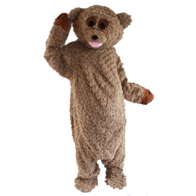 Bear Teddy Animal Costume
