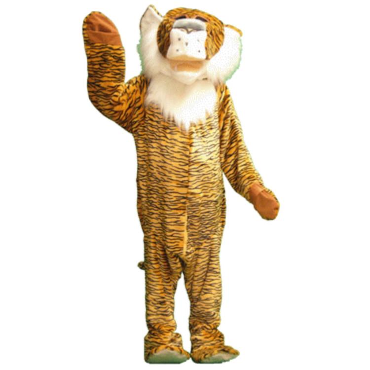 Tiger Animal Costume