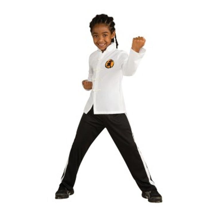 Karate Suit  Kids Costume