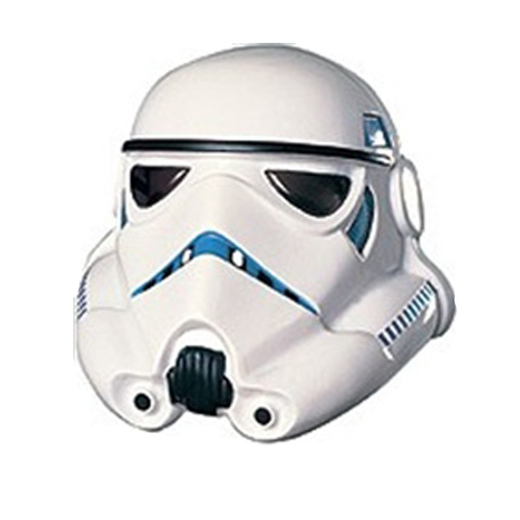 Star Wars - Storm Trooper Adult Mask