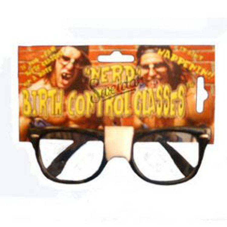 Austin Power Glasses