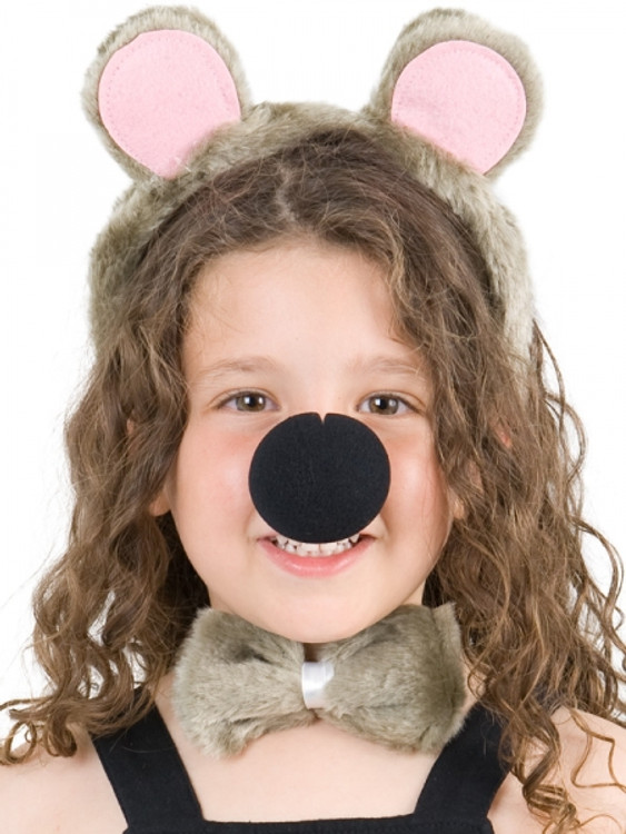 Mouse Dress Up Kit