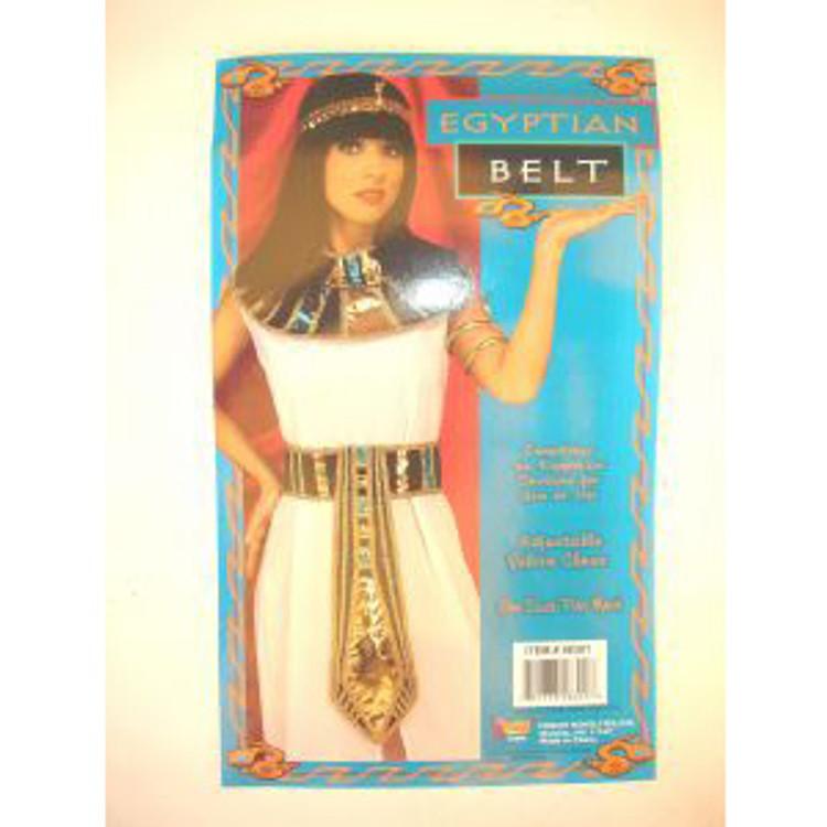 Cleopatra Egyptian Belt