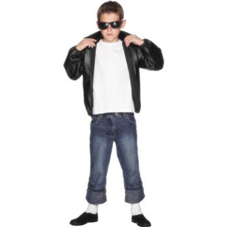 T-Bird Jacket Boys Costumes