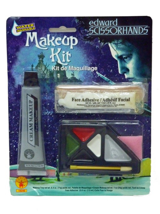 Edward Scissorhands™ MakeUp Kit