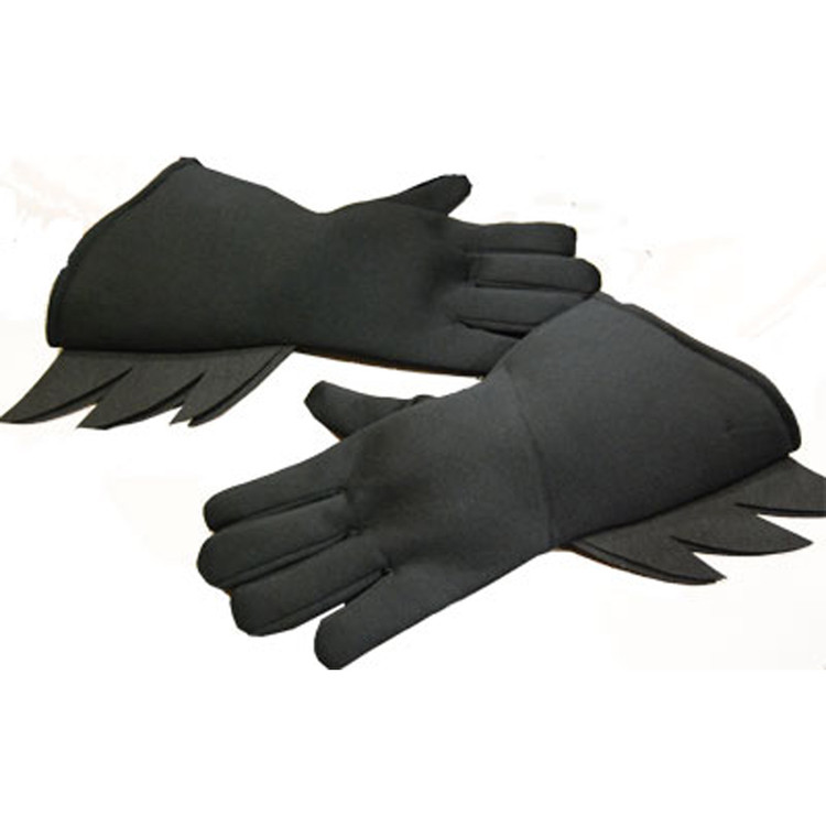 Batman Gloves - Adult