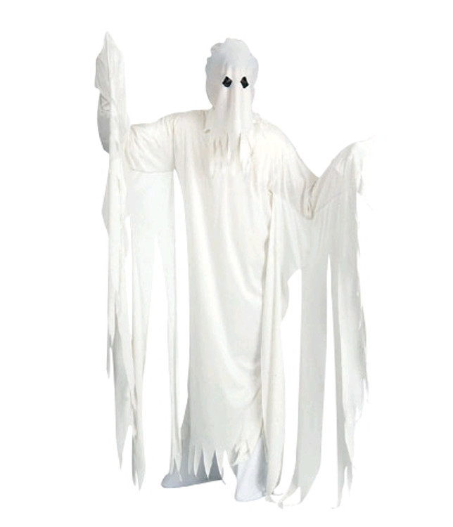 Ghost Robe Adult Costumes