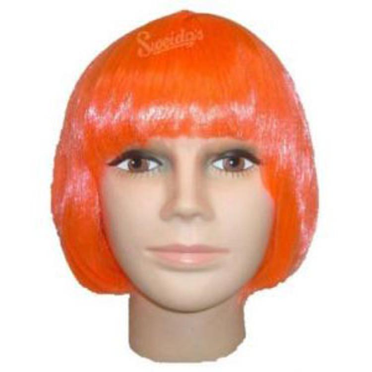 Bob Wig - Orange