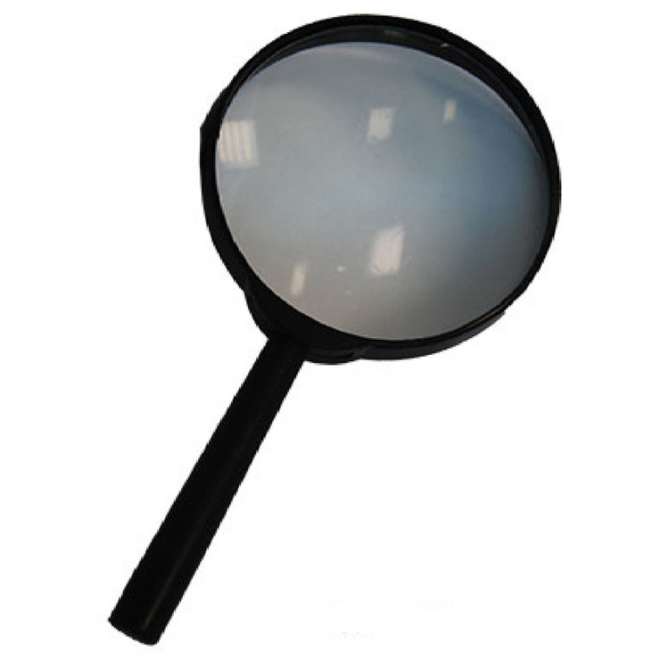 Magnifying Glass - Sherlock Holmes Detective