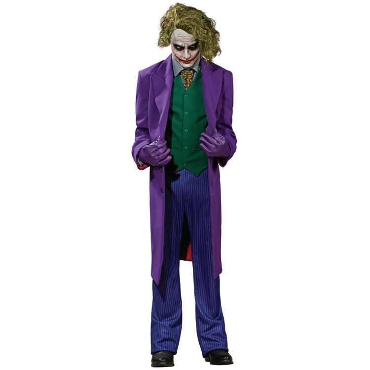 Batman - GRAND HERITAGE JOKER Mens Costumes