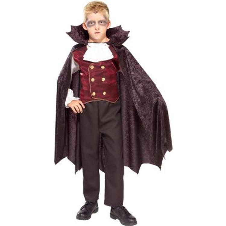 Vampire Boy Costumes