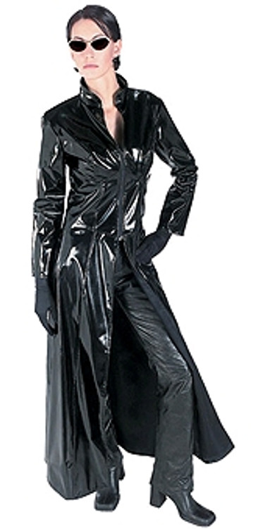 Matrix Trinity Deluxe Womens Costume