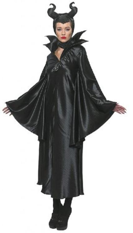 Maleficent Womens Costume