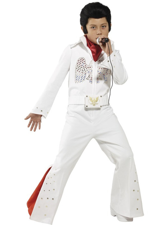 Elvis Kids Costume