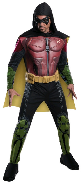 Batman - M/C Robin Costume