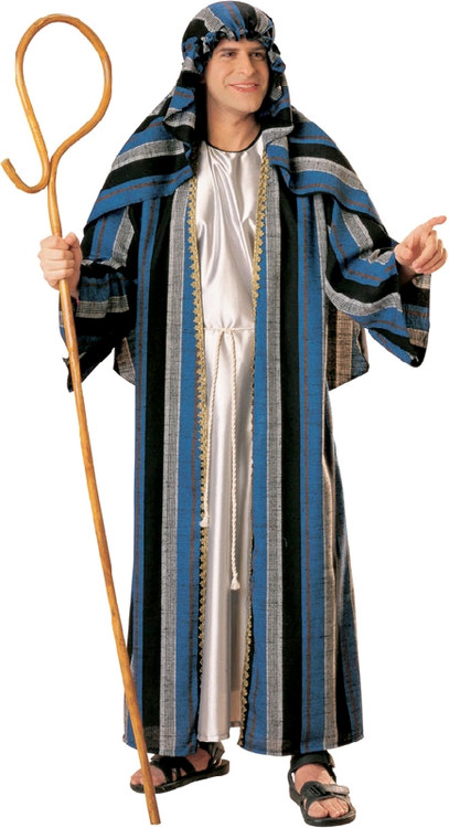 Nativity SHEPERD Mens Costume