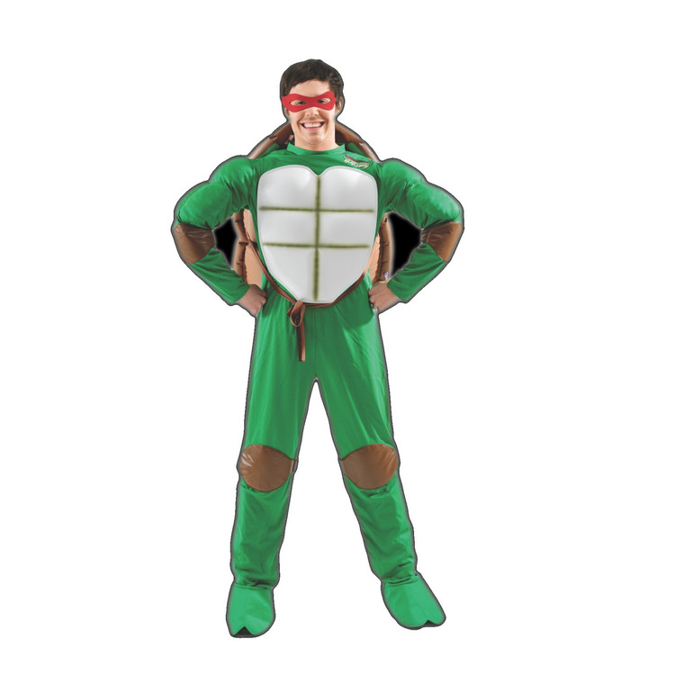 TEENAGE MUTANT NINJA TURTLE Adult Mens Costume