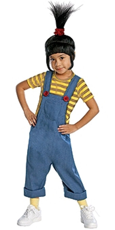 Despicable Me- AGNES Child Costume