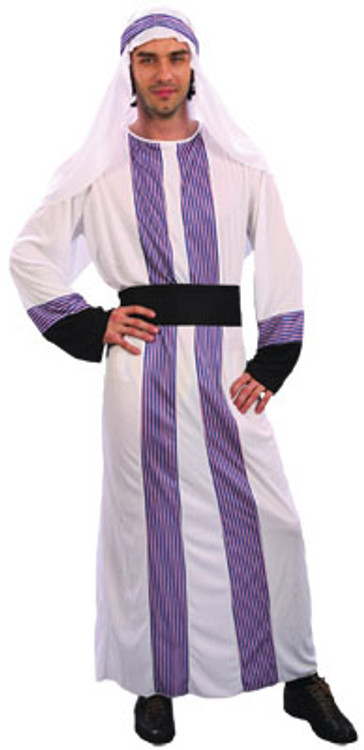 Arab Sheik Mens Costumes