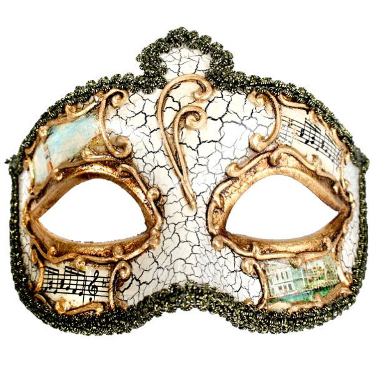 Salvatore Cream Eye Mask