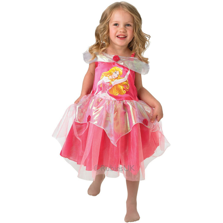 Sleeping Beauty Aurora Ballerina Infant/Toddler Costume