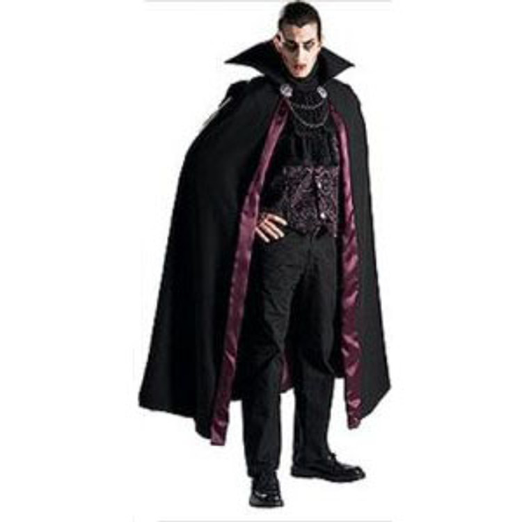 Vampire - Grand Heritage Mens Costumes