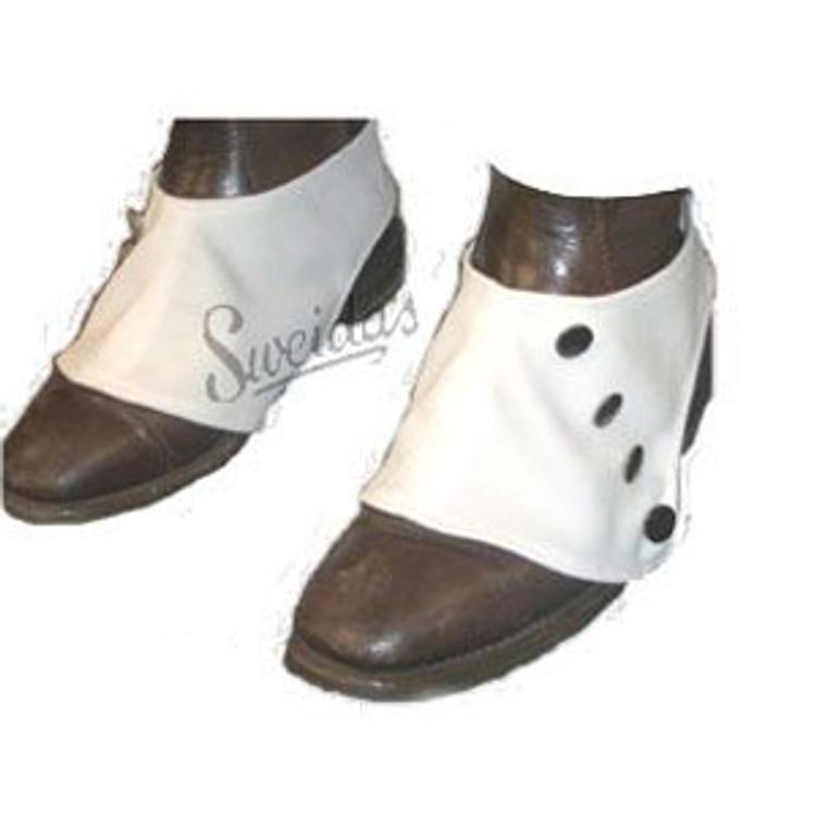1920's Shoe Spats