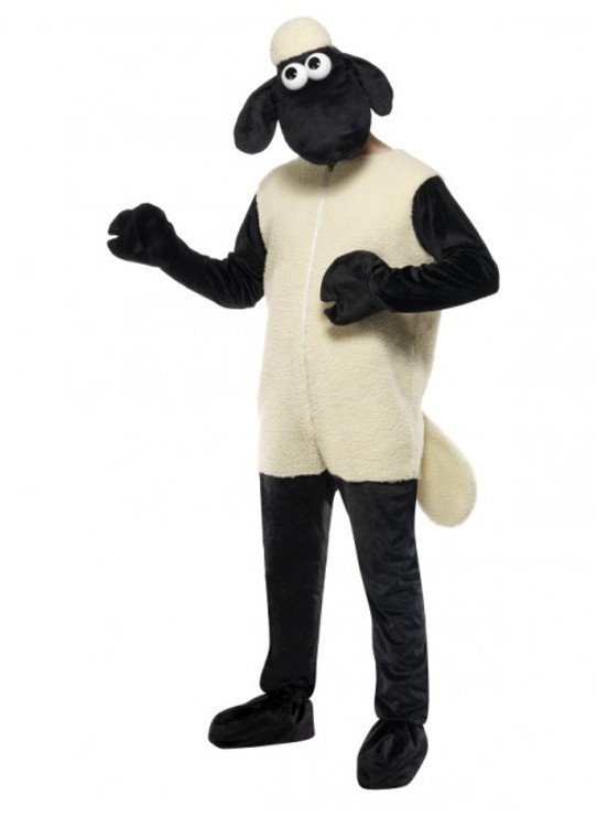 Shaun the Sheep Animal Costume