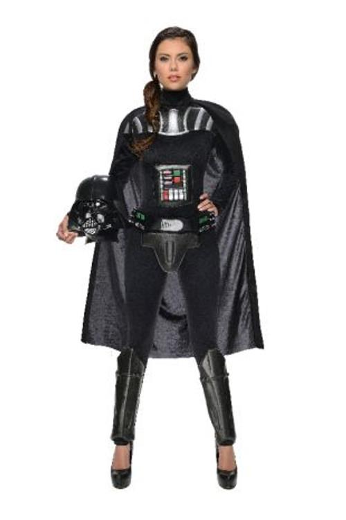 Star Wars - Darth Vader Female Costume