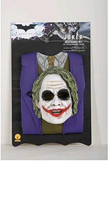 Joker Costume For Kids