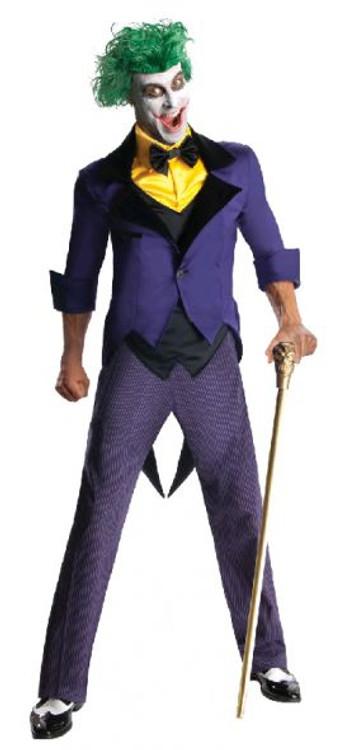 Joker - Suicide Squad Movie Adult Costume