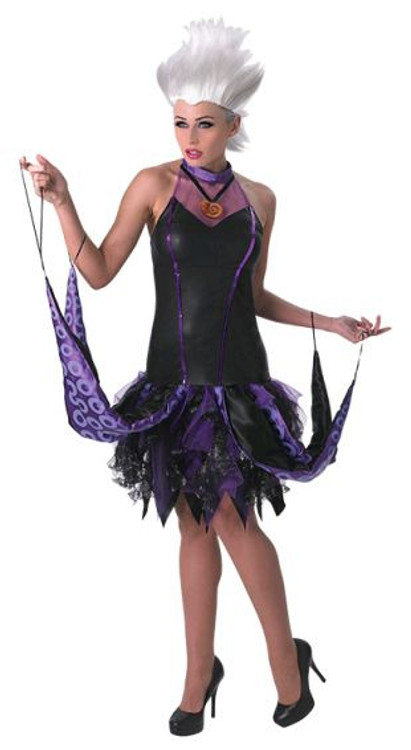 Ursula Womens Costume